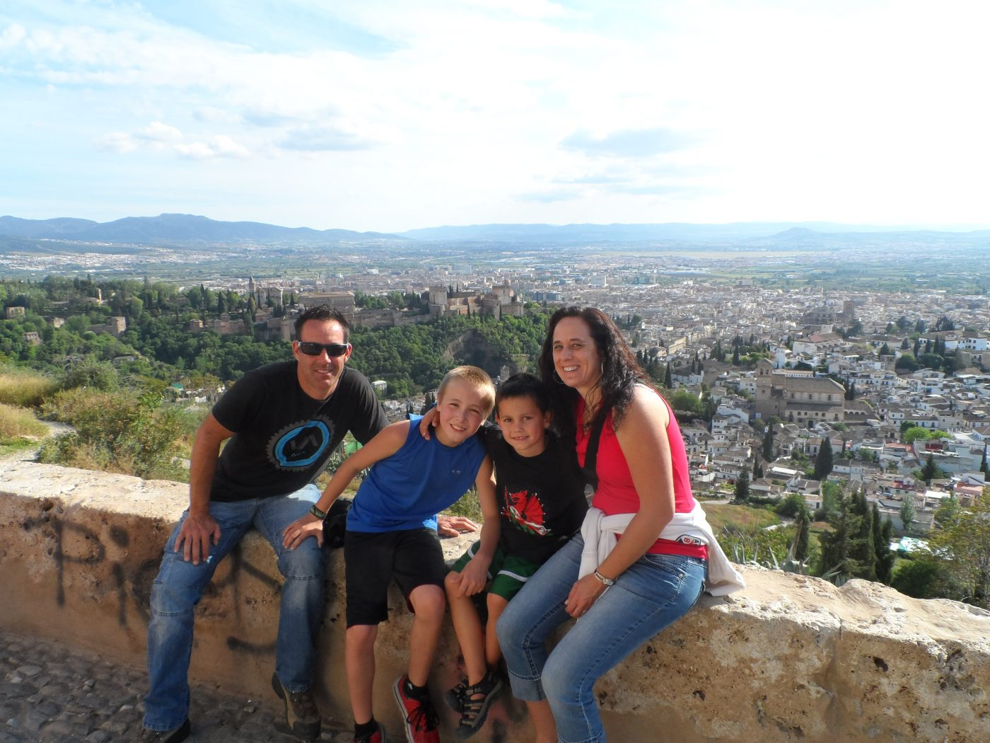 Family Vacation Packages – A Stress-Free Way of Traveling