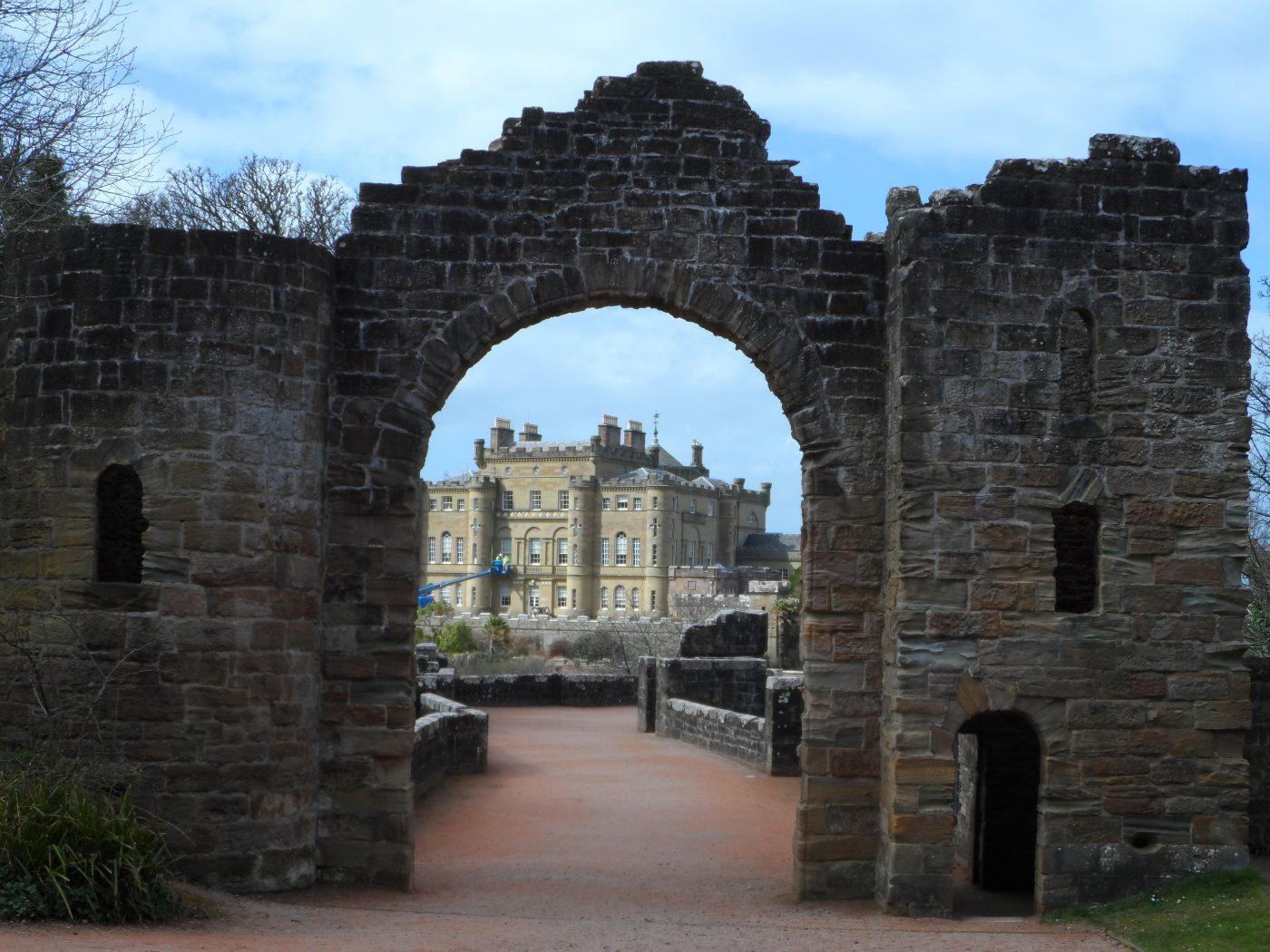 Scotland's Beauty Awaits You