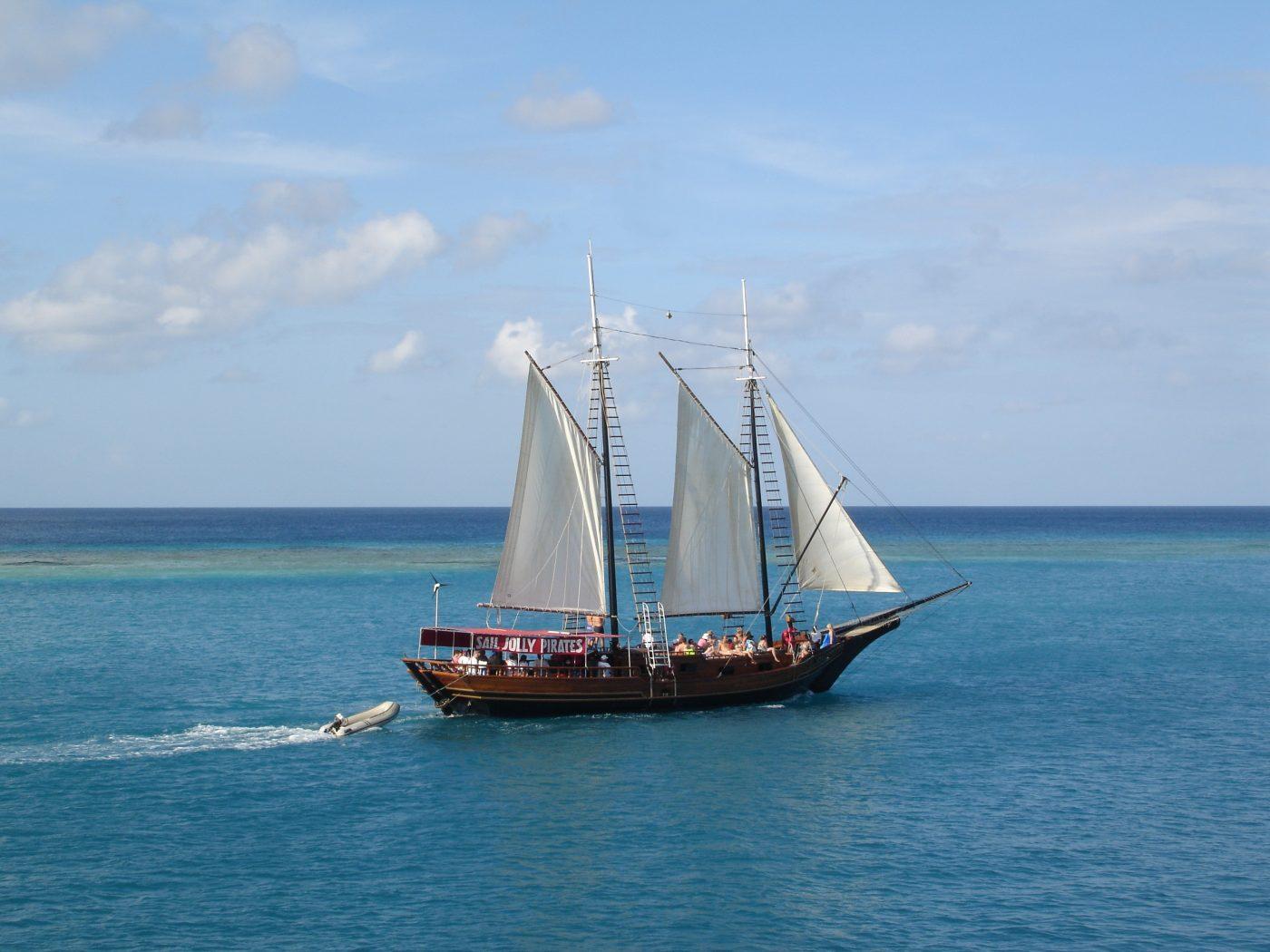 New Adventures in Aruba