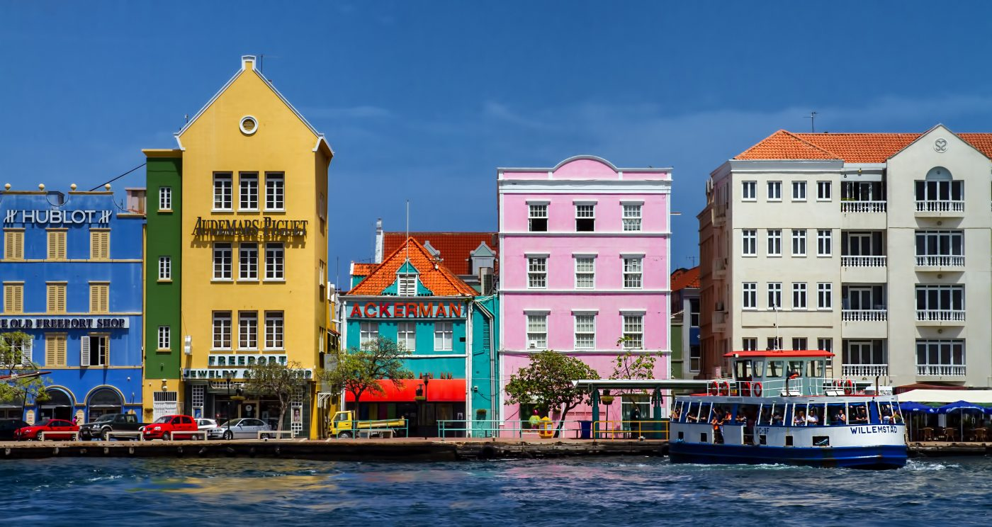 What to do in Curacao