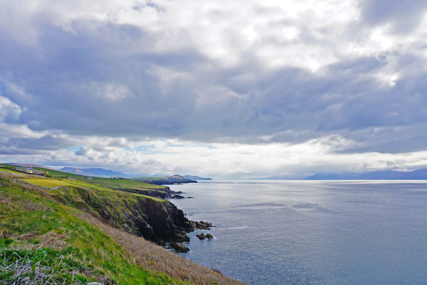 Exploring Ireland's Dingle Peninsula