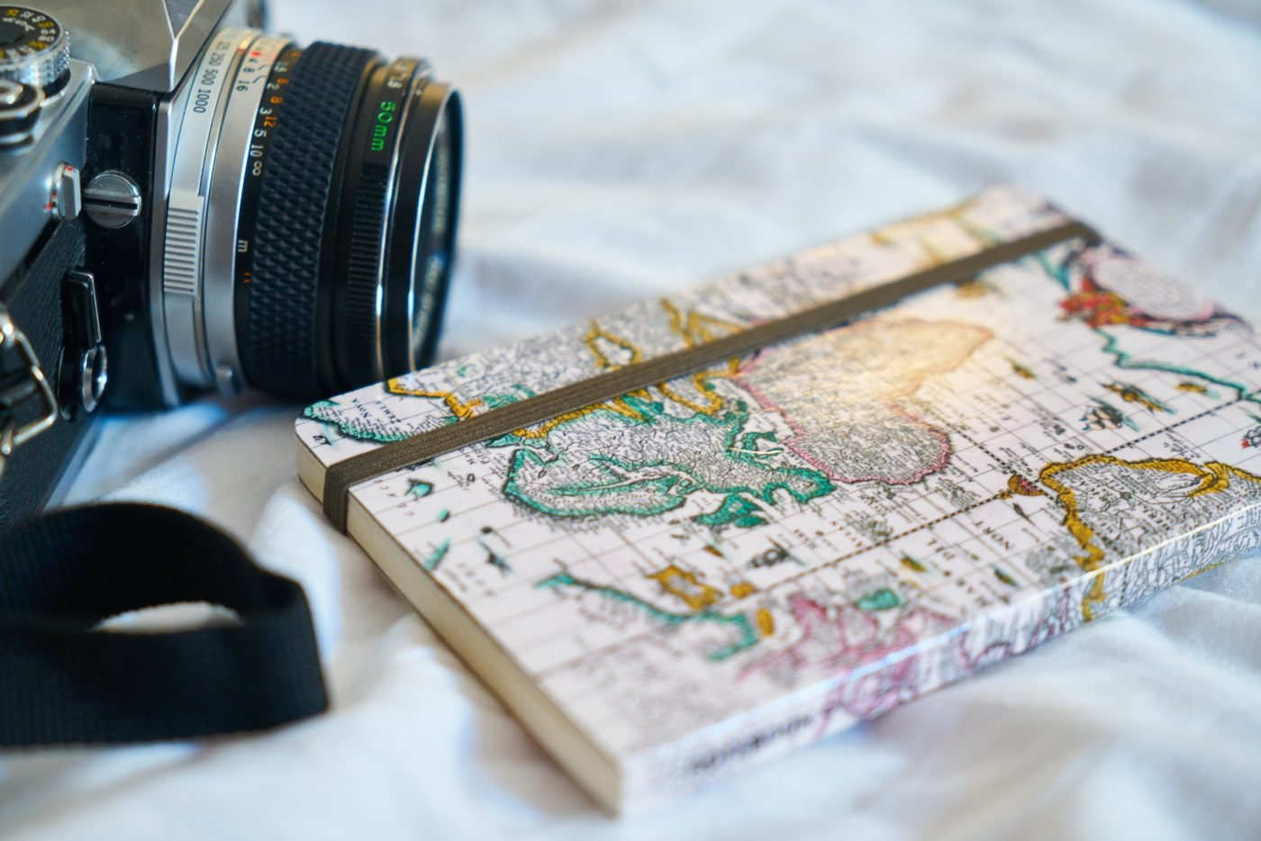 Travel Tips & Tricks Before You Set Off on your Travels