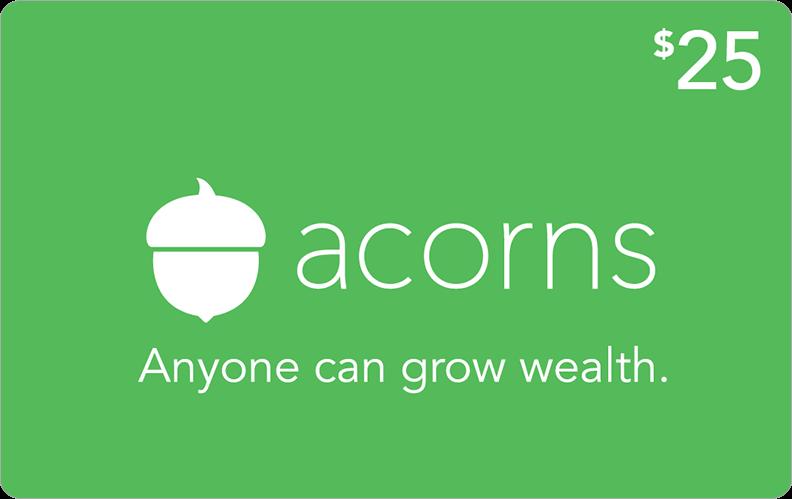 Acorns – $1,000 Free Cash for Referrals