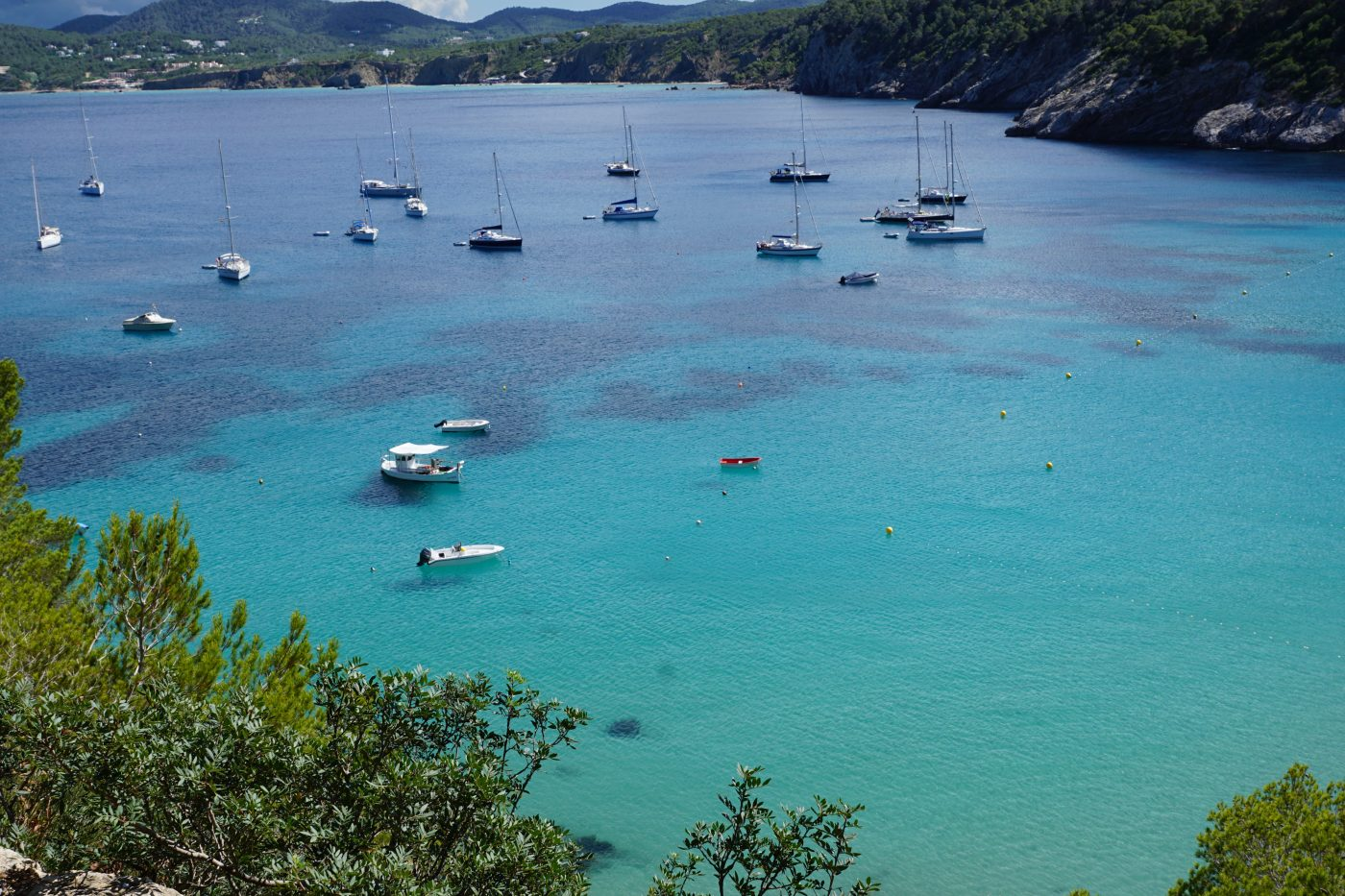 A fresh look at Ibiza