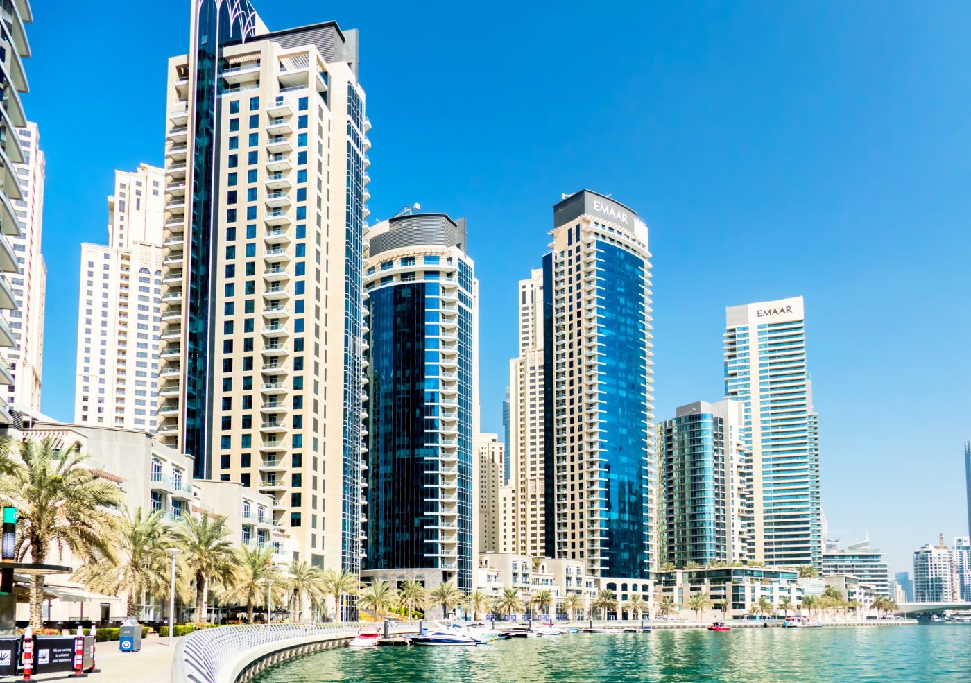 Is Dubai Really Tax Free In Reality