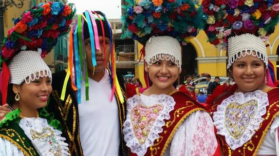 Lima – The Forgotten Peru Holiday Destination