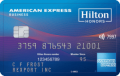 Hilton Honors Business Credit Card