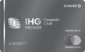 Chase IHG Premier Rewards Credit Card
