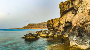 Cyprus for Holidays and an Idyllic Lifestyle