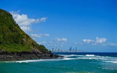Australia's Vacation Playground