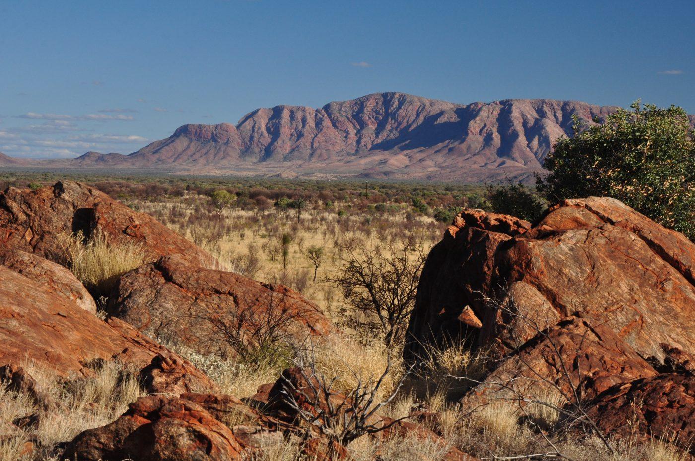 Alice Springs – Australia's Outback Capital