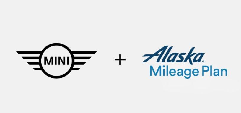 Alaska Airlines - Mini Cooper Offer