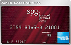 STARWOOD PREFERRED CARD OFFERS 30,000 BONUS POINTS THROUGH REFERRAL LINK