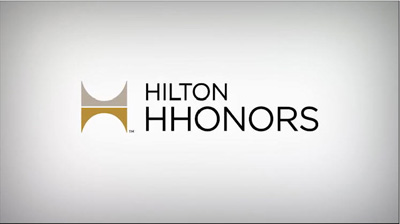 Hilton Honors Credit Cards Offer Up to 100,000 Points
