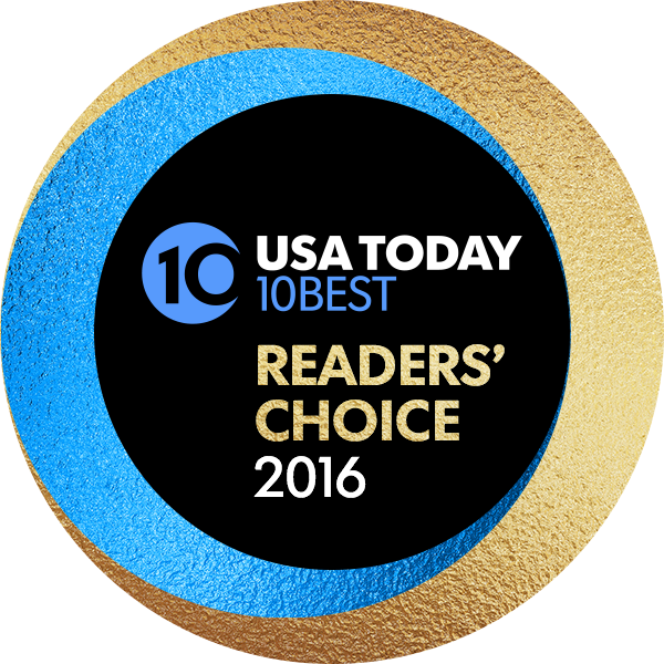 "USA TODAY NOMINATES MILES MOMMA AS ONE OF THE ""BEST MILES & POINTS"" BLOGS"