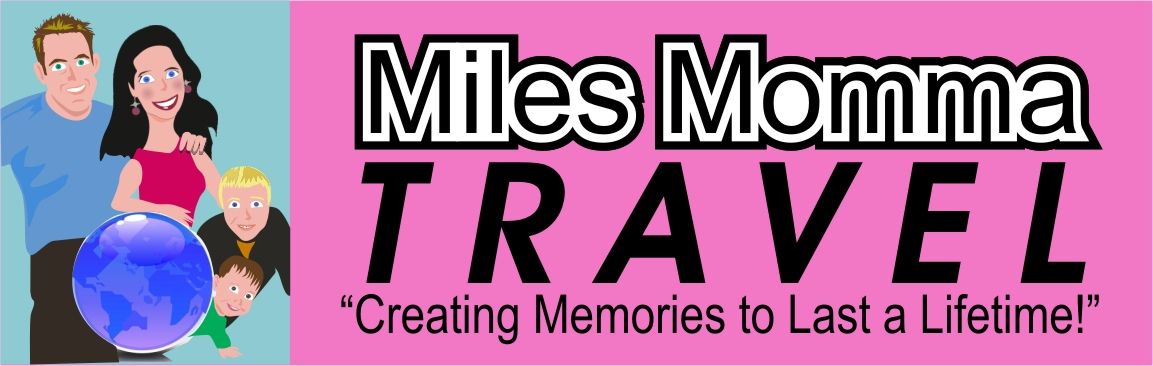Miles Momma Travel