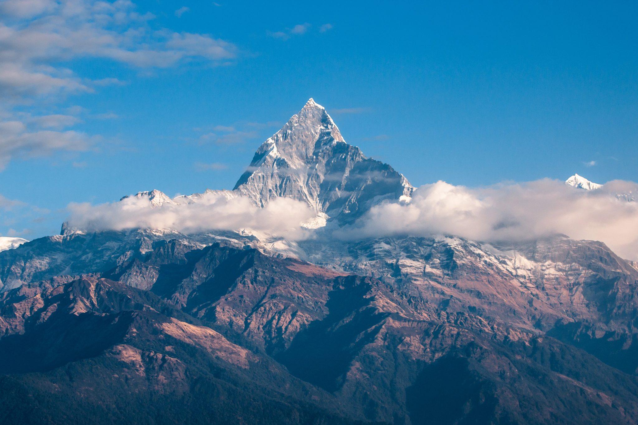 Nepal - Himilayas