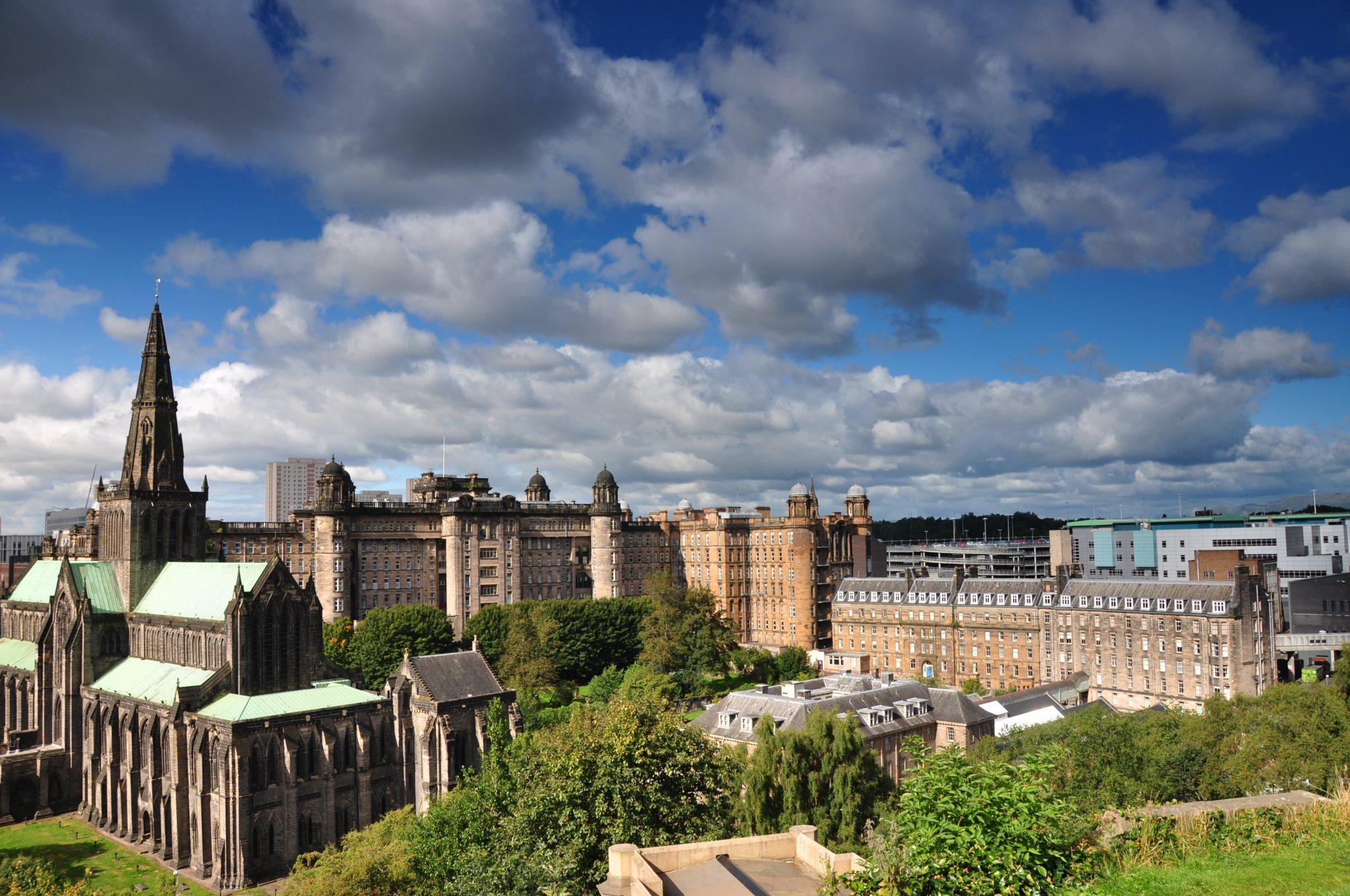 Glasgow, Ireland