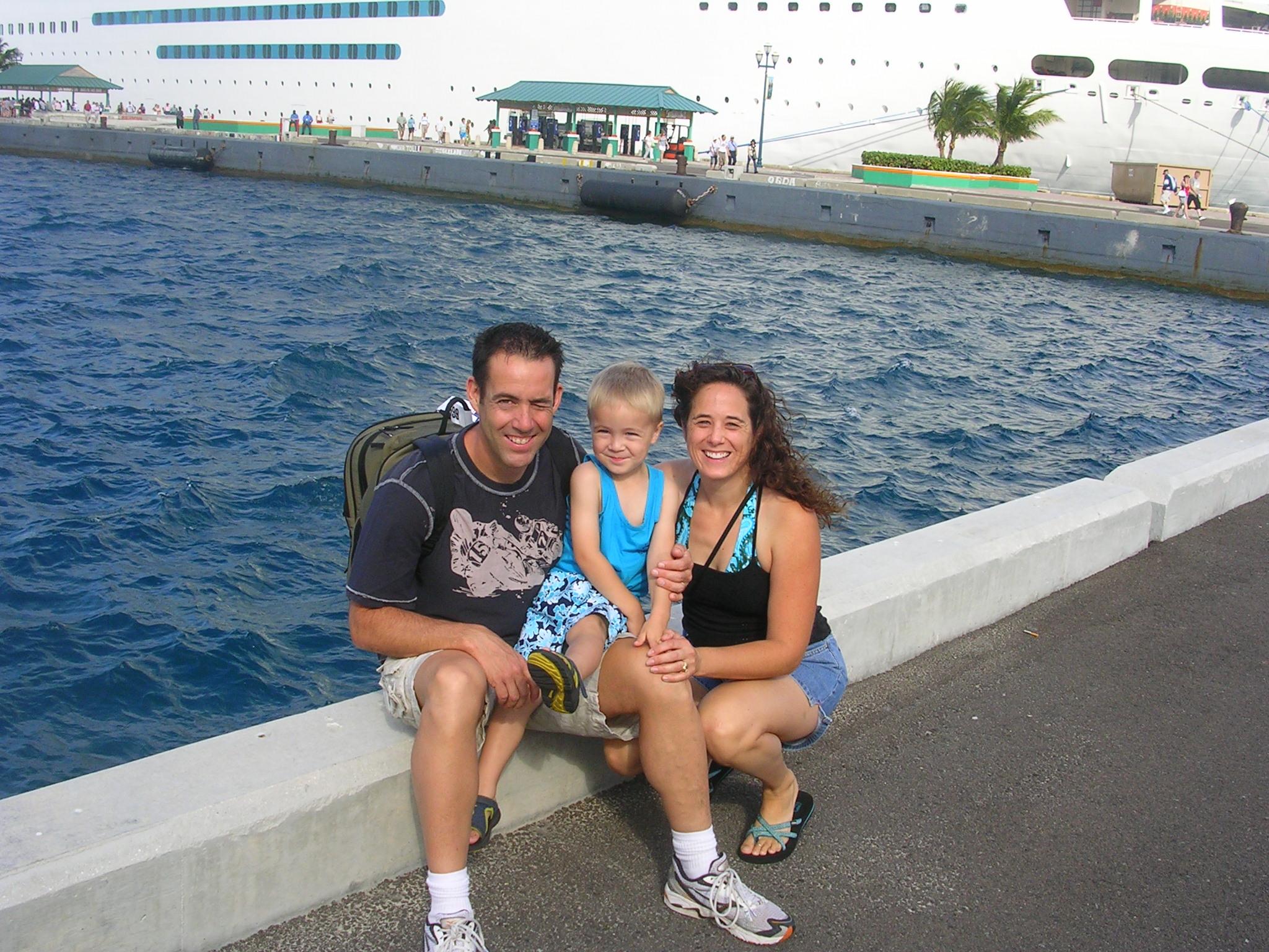 Caribbean Cruise - Bahamas
