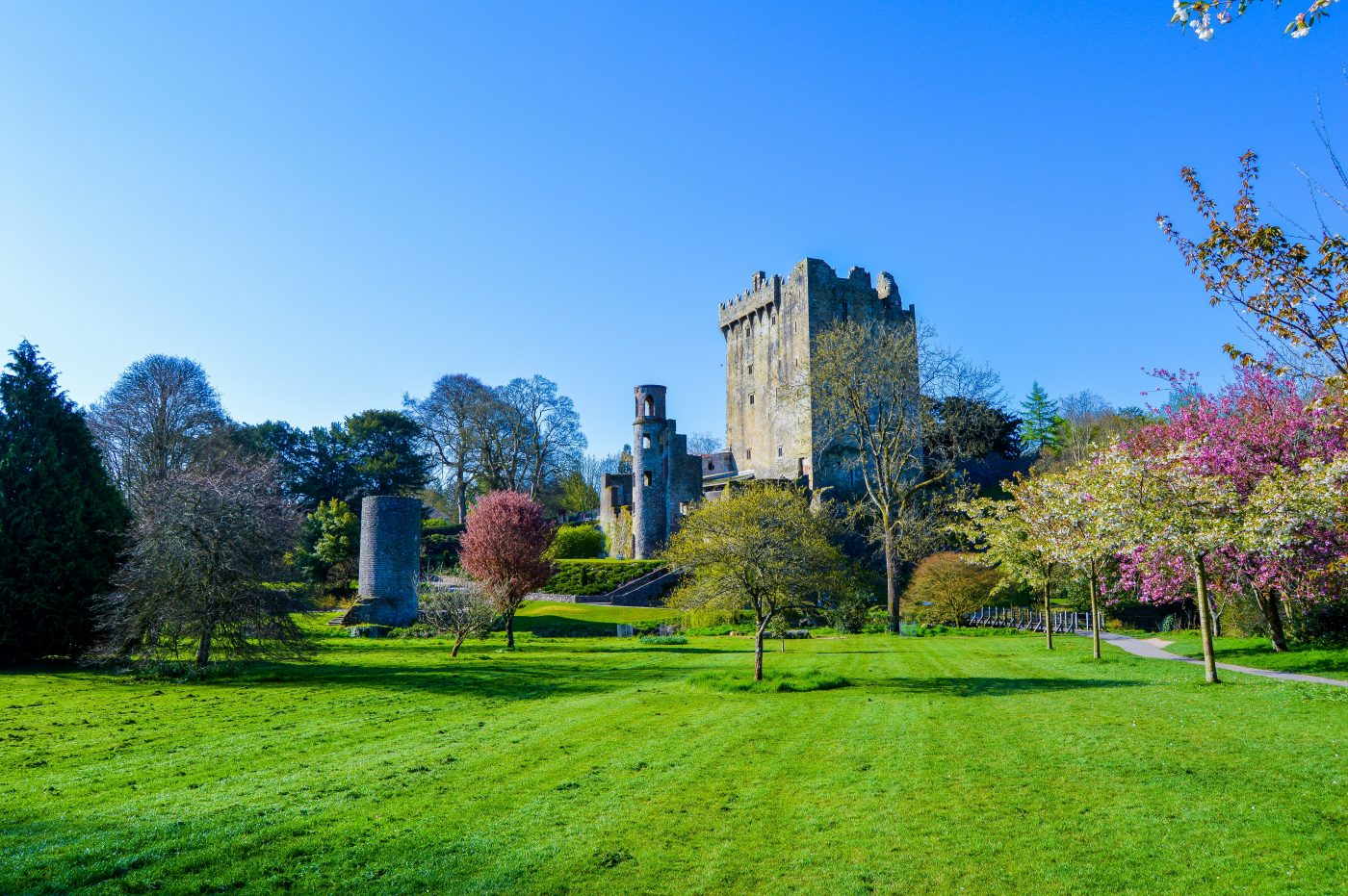 Three Castles to Visit in Ireland