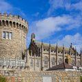 Dublin Castle, Ireland, Europe