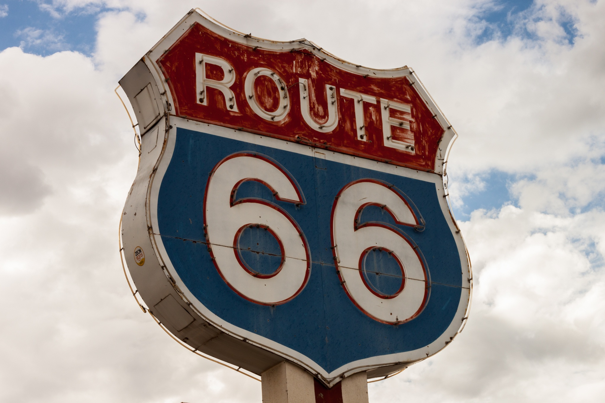 Road trips - Route 66