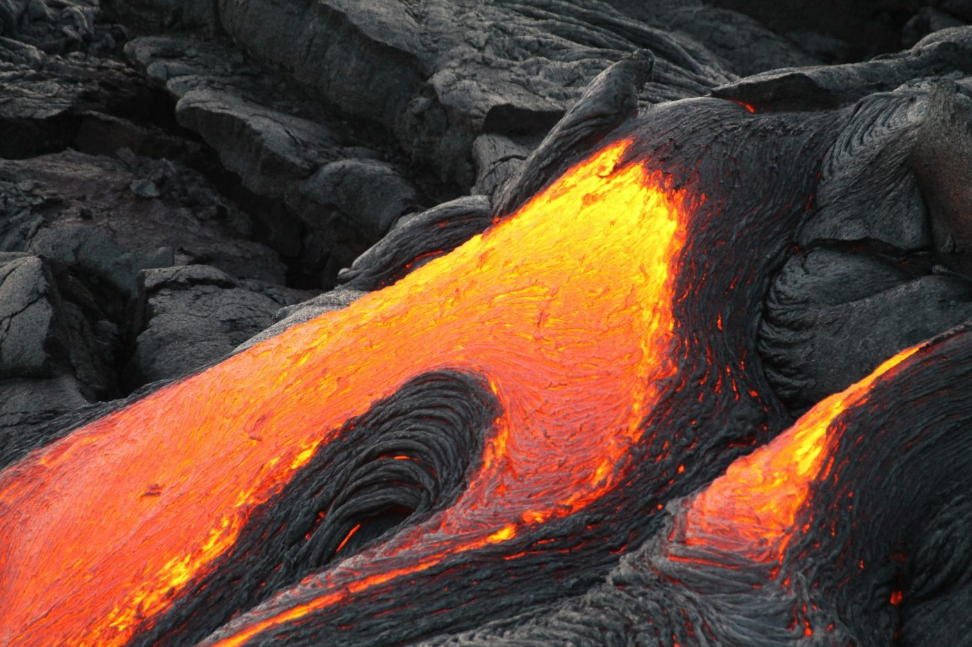Interesting Volcanic Vacations