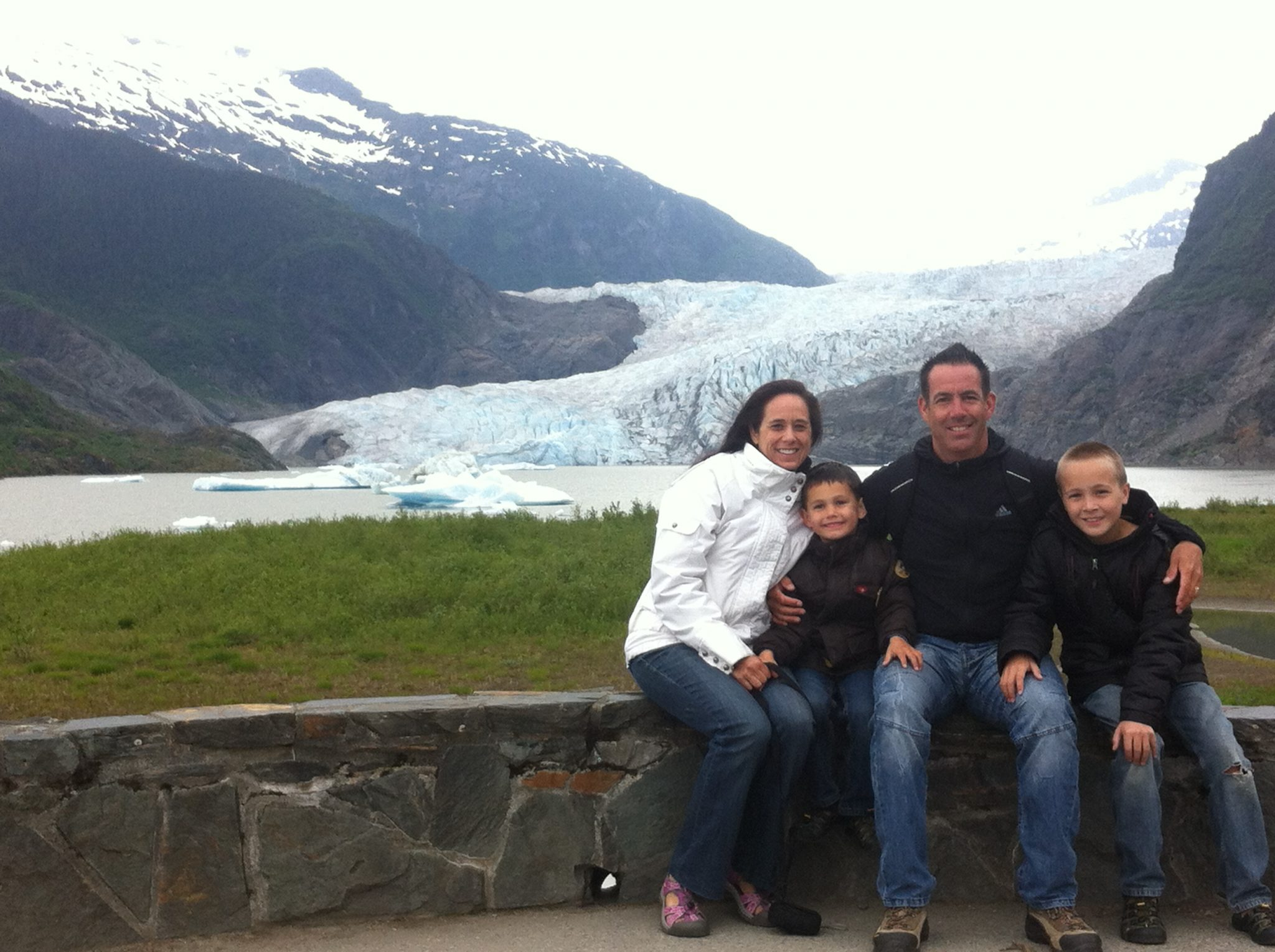 Alaska - Case Family Adventure