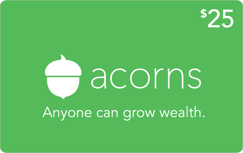 Acorns – $1,000 Free Cash for Referrals