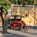 Cambodia Taxi