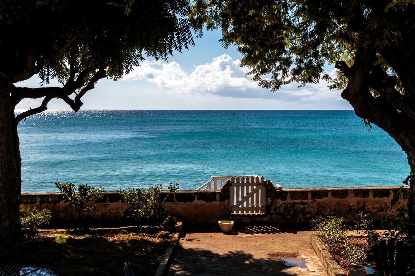 Barbados - Clearwater villa