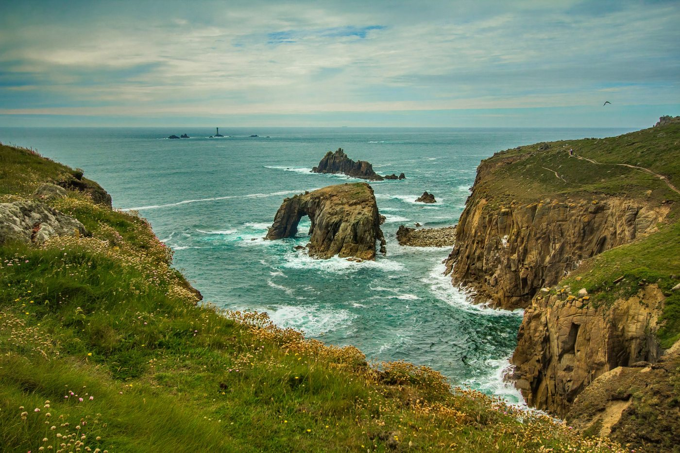 What to Do in Cornwall