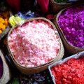 Bali Market flowers
