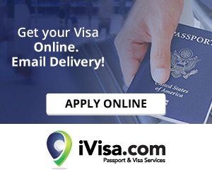 iVisa – Fast and Easy Passport Services