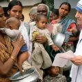 Mother Teresa, Calcutta, India