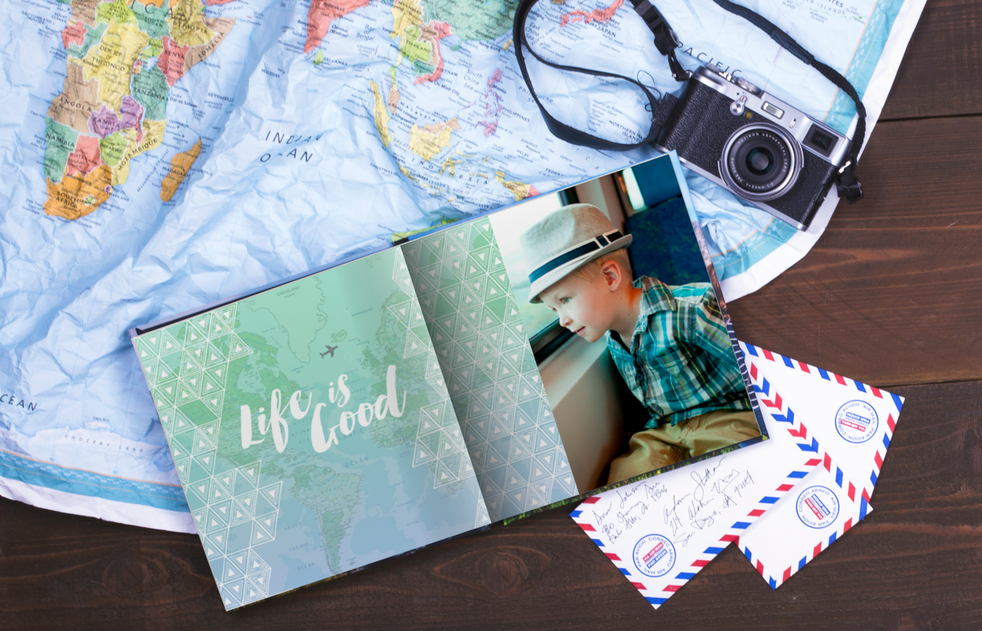 Mixbook – Create a beautiful photobook -50% Off Sale