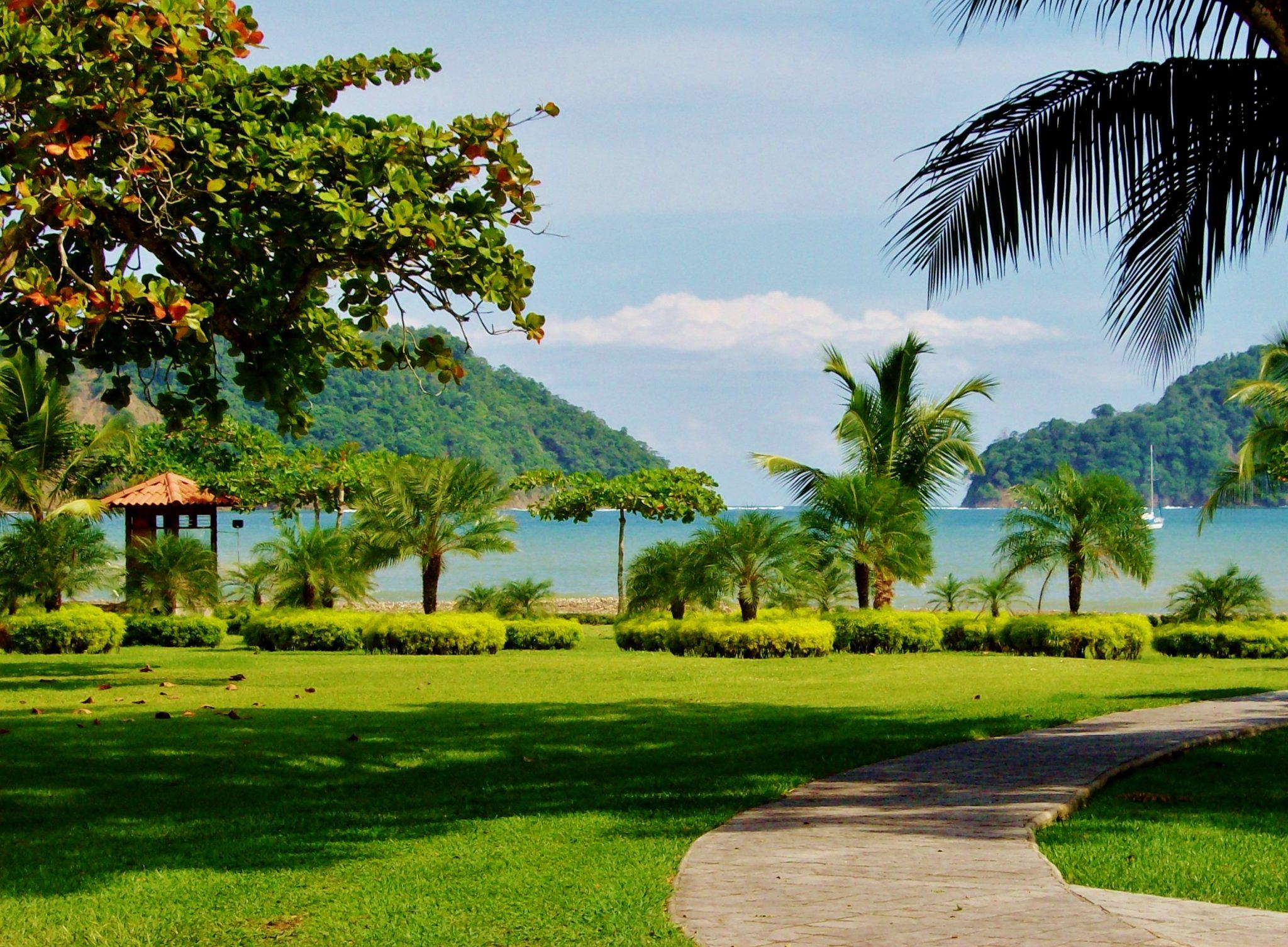 Costa Rica, South America
