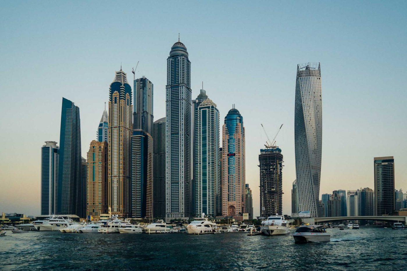 Why Dubai Is A Top Vacation Destination