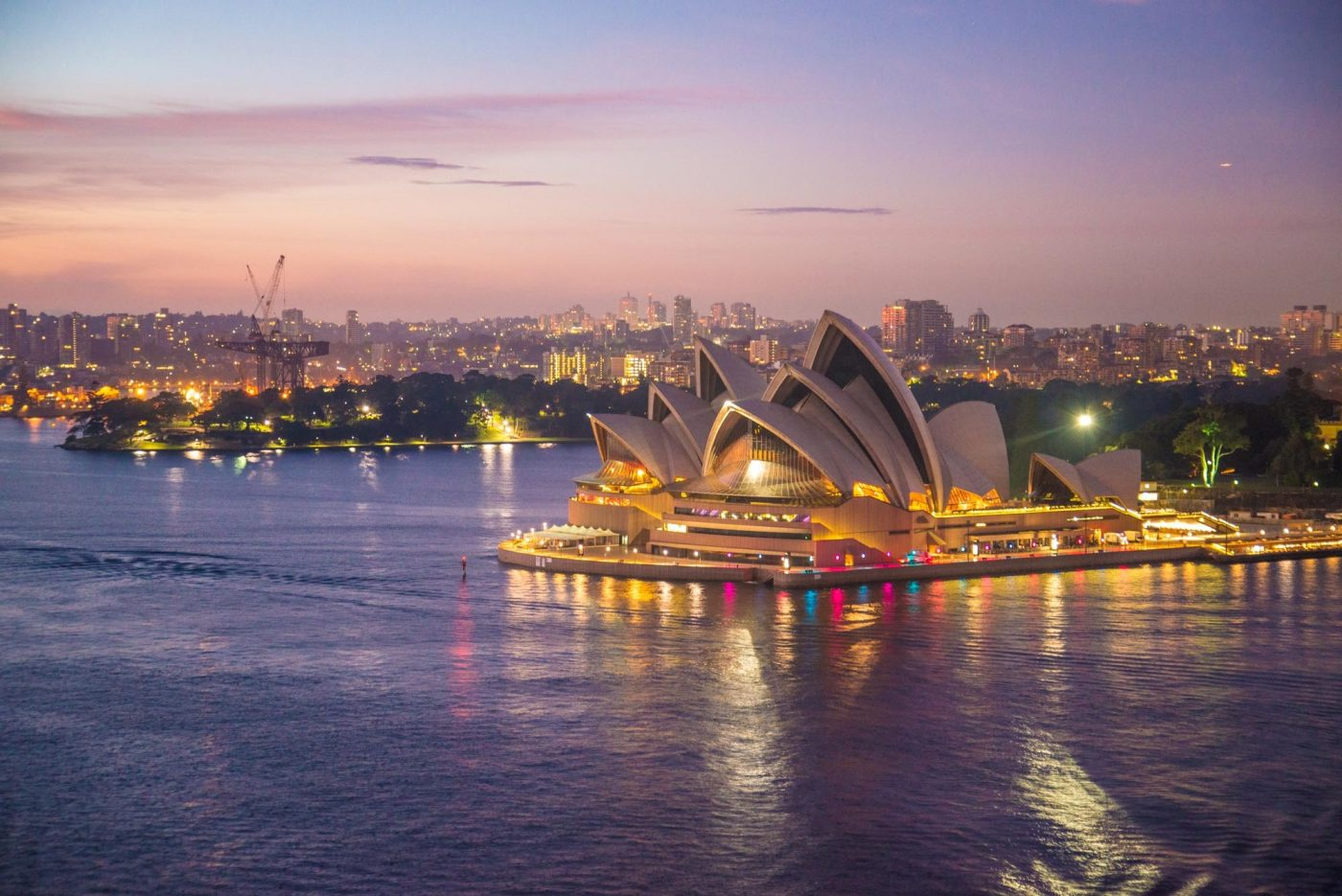 Visiting Australia? Why a Tour Company May Be the Smart Choice