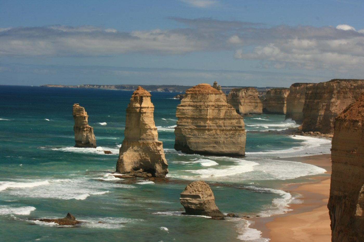 Five Australian Icons to Visit