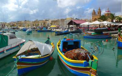 Malta Holidays – No Longer First Choice