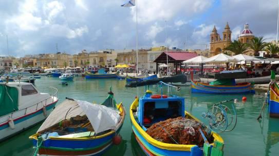 Malta Holidays – No Longer First Choice