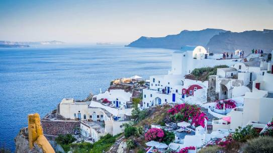 Holiday in Greece – Rent Private Vacation Rentals & Save Money