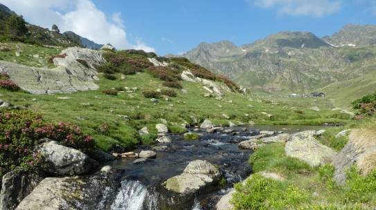 Luxury Holidays In Andorra
