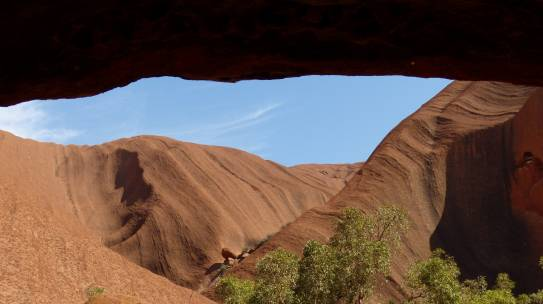 Exploring The Eastern Mac Donnell Ranges