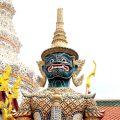Bangkok, Temples