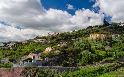 Funchal Is Simple Sophisication