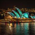Sydney Opera House, Austalia