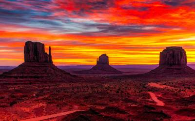 Arizona Is The Playground Of Your Dreams
