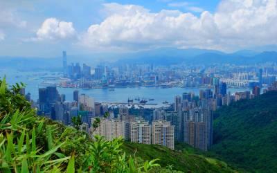 Hong Kong Travel Not for the Faint of Heart